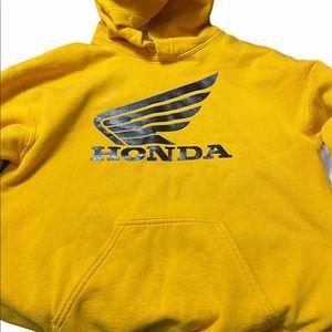 Honda Small Honda Hoodie